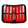 Hoof Knives Set